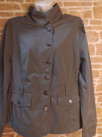 Женская одежда курточка, жакет х/б вельвет