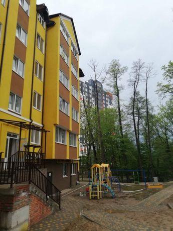 Просторная квартира 122,5 кв.м. с частичным ремонтом, Ирпень!