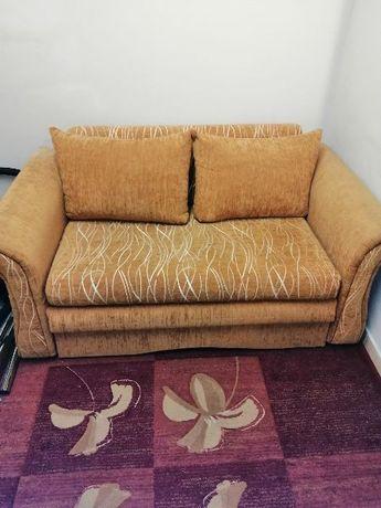 Sofa rozkładana jak nowa !