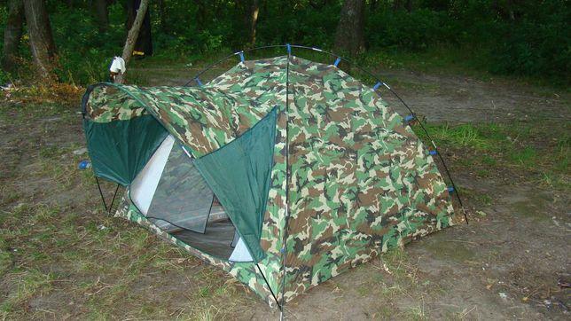 Польская 3 местная палатка Phoenix