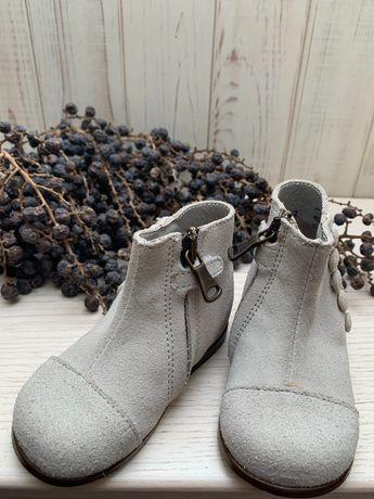 Ботиночки Tartine et Chocolat 19рр