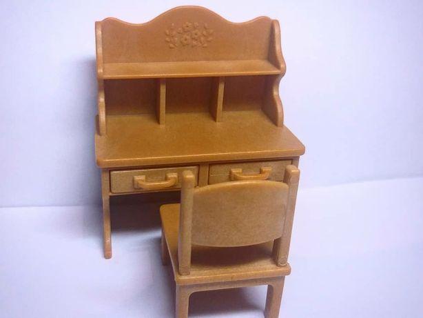 Lps, littlest pet shop, лпс, Мебель для lps. Письменный стол