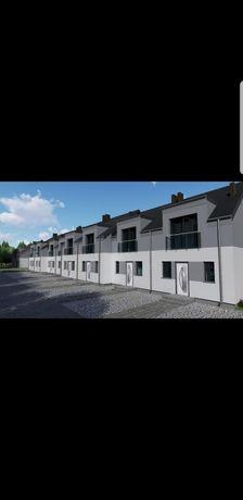 Sprzedam nowy dom w zabudowie szeregowej NOWY DOM W  CENIE MIESZKANIA