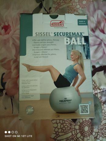 Bola de pilates grande