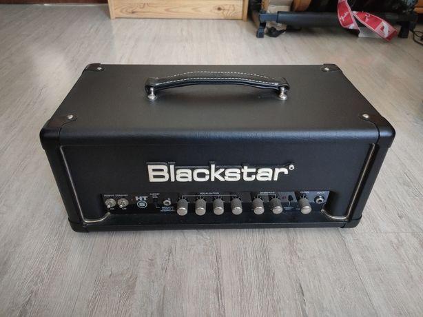 Blackstar HT-5 | 5W | Lampa | Head | Wzmacniacz gitarowy