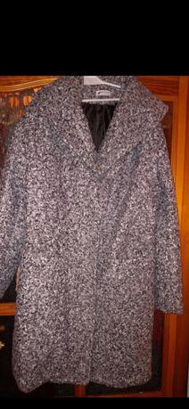 Płaszcz ciepły r L