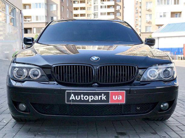 Продам BMW 730 2008г. #33108