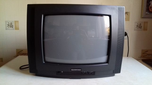 Телевизор Rainford модель TV 3750TC