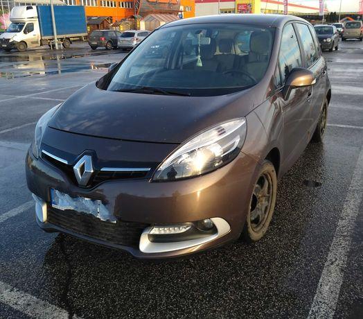 Renault Scenic 3 LPG