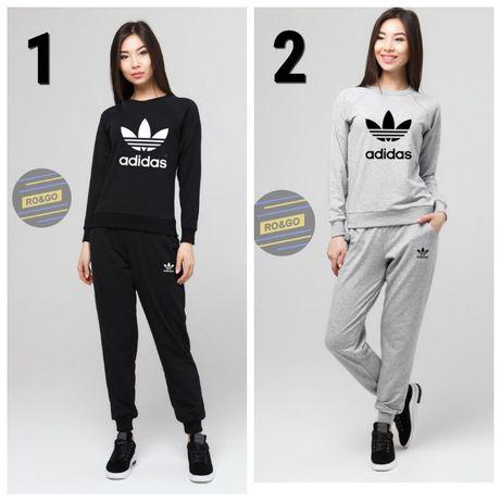 Женский спортивный костюм Adidas, Nike, Puma, Reebok.