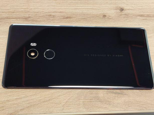 Xiaomi mi mix 2 крышка керамическая снятая