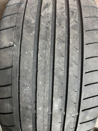 Opony Dunlop sport maxx gt 275/35/r21 103y rant xl
