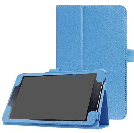 Новый чехол для Samsung A Tab T380 T385 книжка подставка для планшета