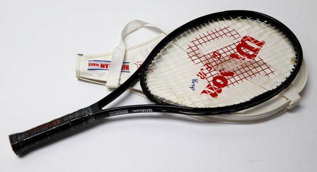 Raquete de Ténis da marca Wilson