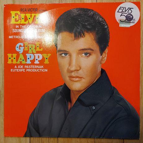 Elvis Presley, Girl Happy, Ger, 1977, bdb++