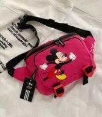Nerka saszetka torebka myszka miki Mickey ADIDAS
