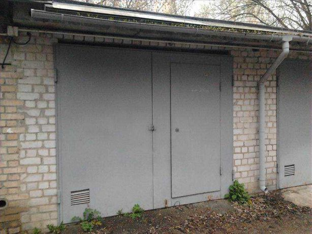 Оренда гаража в с. Берездівці