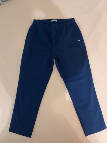 Eleganckie spodnie 40, L