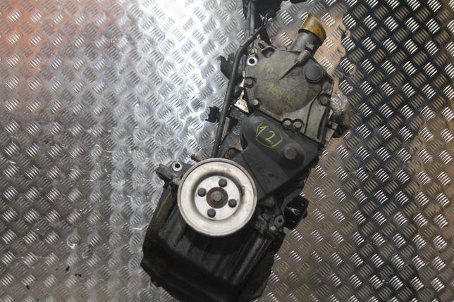Двигатель K7M 744 Renault Clio II 1.6 8V мотор Рено Клио 2 1.6 ДВС