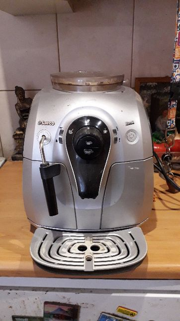 Ekspres do kawy SAECO X SMALL