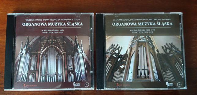 Organowa muzyka ślaska cz I i II