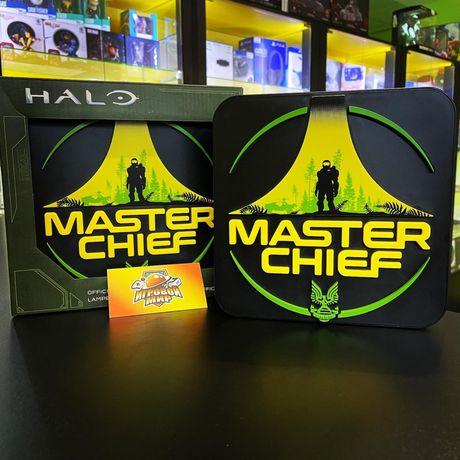 Светильник Halo Master Chief