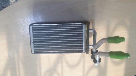 Радиатор печки с конд Transit 4166487, YC1H18B539BA состояние нового