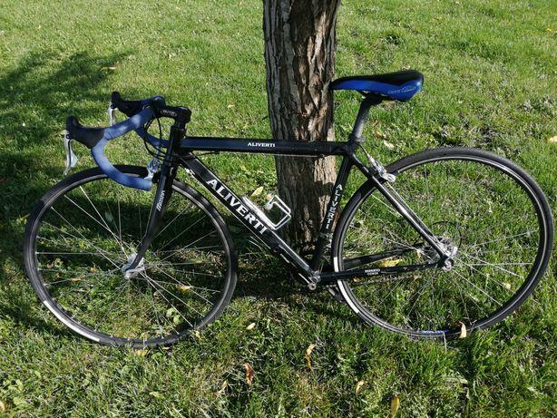 Rower szosowy kolarski