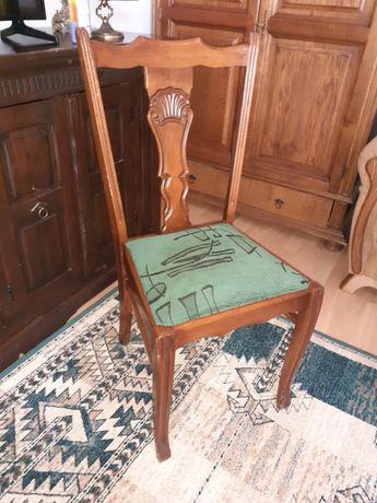 Stylowe krzesla 4szt.