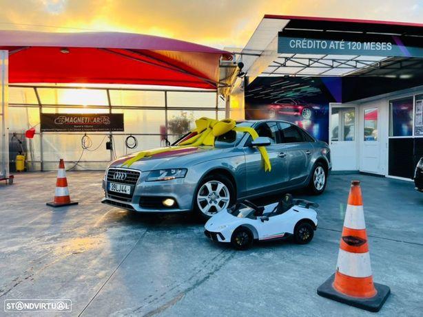 Audi A4 2.0 TDi Multitronic Business Line Plus