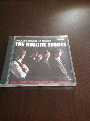 Płyta CD The Rolling Stones ,, Englands newest hit makers,,