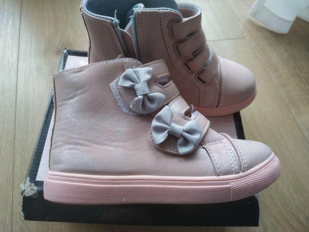 Buty 32 dla dziewczynki