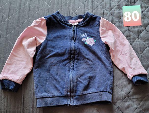 Bluza rozmiar 80