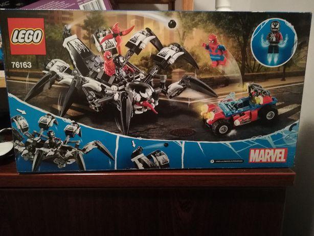 LEGO® 76163 Marvel Super Heroes - Pełzacz Venoma