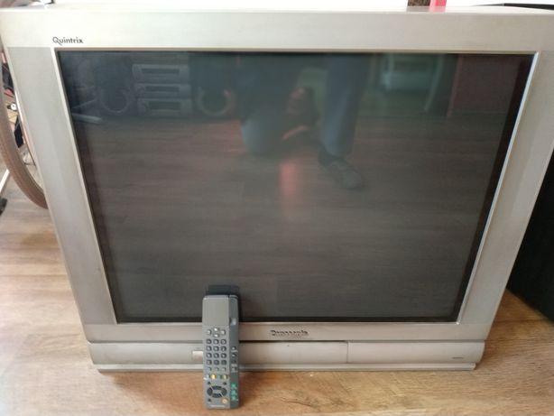 Sprzedam TV Panasonic 100 HZ