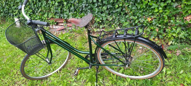 Rower miejski 3 biegowy