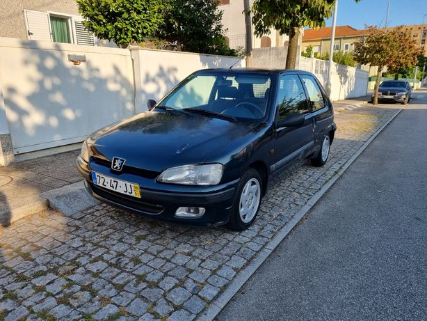 Peugeot 106 1.5D XAD