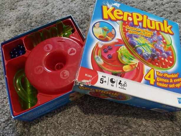 Hasbro kerplunk шикарна гра для компанії /сім'ї! Бомба!