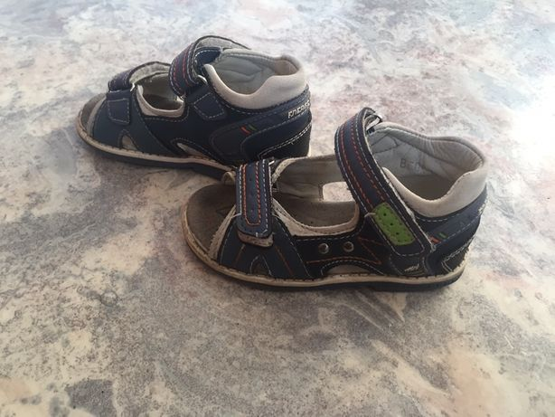 Летние сандали, босоножки для мальчика