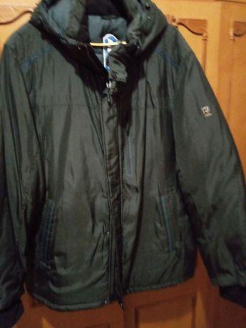 Куртка   зимняя   муржская