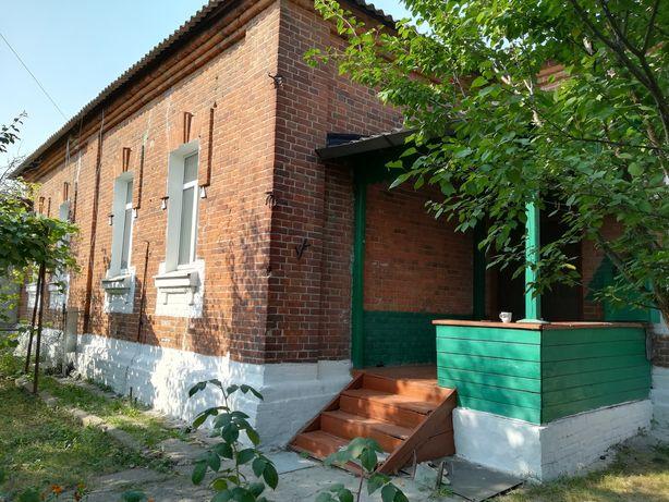 Продам/обменяю дом1/2 с удобствами в с. Бездрик 10км от г. Сумы