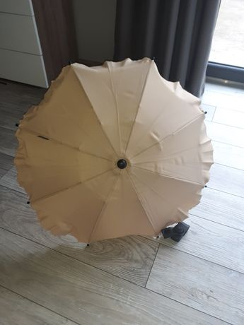 Nowa parasolka do spacerówki