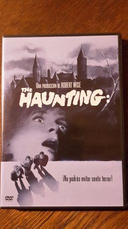 The haunting (nawiedzony dom) DVD 1963 polskie napisy