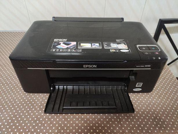 Vende-se Multifunções Epson SX130