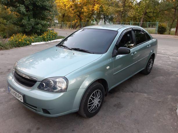 *Chevrolet Lacetti ГБО-4*