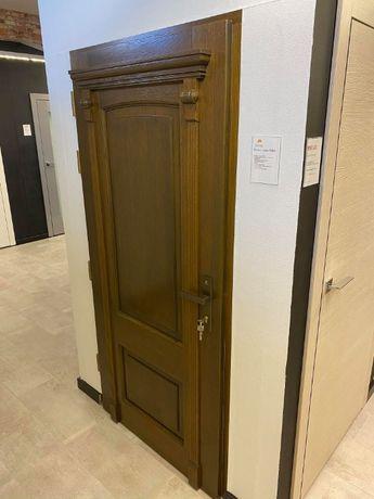 Drzwi zewnętrzne drewniane OD RĘKI DOORSY