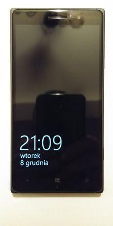 Nokia Lumia 830 -stan bdb, praktycznie nieużywana