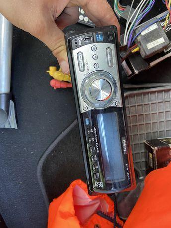 Radio peiying car radio