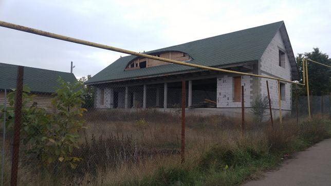 Великая Балка дом 190 м, + деревянный сруб на участке. Нерубайское