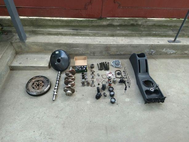 Запчастини Renault Megan 2, Kengoo 1,5 DCI